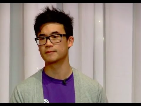 Losing the Line Between Art & Activism | Simon Tam | TEDxErie