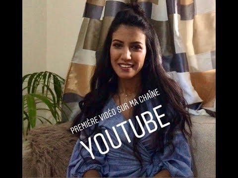 Présentation de ma chaîne YouTube  أجيوو تعرفو على قناتي فاليوتيوب