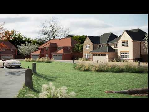 3d Animation for Real Estate Marketing