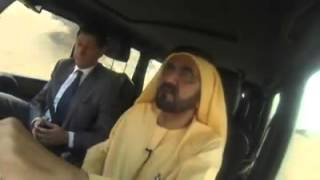 Интервью с Шейхом Дубая(, 2016-01-30T10:46:10.000Z)