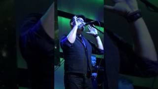 Geoff Tate -- Silent Lucidity LIVE in PITTSBURGH 2017