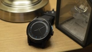 COOKOO Smart Watch - iPhone 5 Demo - HD Indepth Review