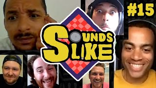 Covid, Olympic Sports & Ghostwriting for Snoop | W/ Doc Brown, Tony D & Skirmish | Sounds Like #15