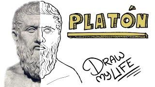 PLATÓN | Draw My Life