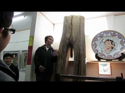 2014.03 群馬県 珍宝館のチン子さんトーク