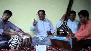 Indian Classical Music Concert Pune - Raga Hamsadhwani
