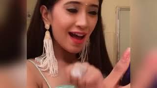 Shivangi Joshi | Musically Tik Tok | Yeh Rishta Kya Kehlata Hai