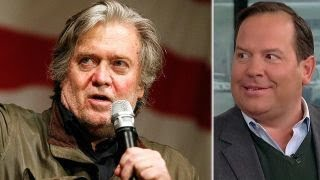 Steve Cortes: Suddenly, media see Bannon as truth-teller