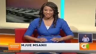 Mjue msanii wako: Dennis Karanja aka Denno