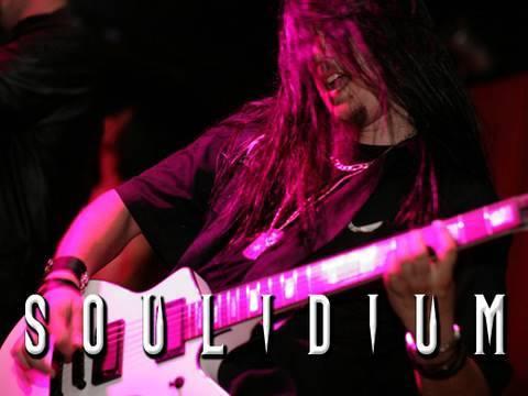 Клип Soulidium - Big Time