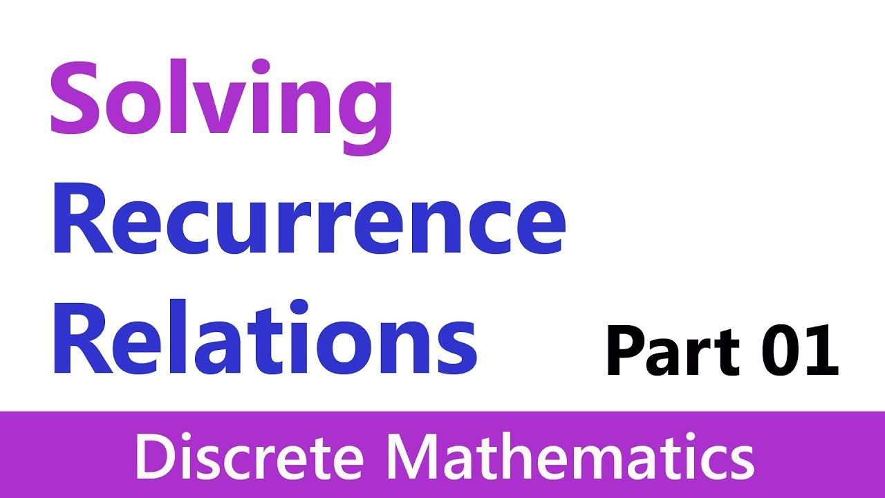 Discrete Mathematics Pdf For Mca