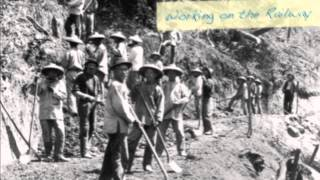 Chinese Immigration in Canada (British Columbia) 1880
