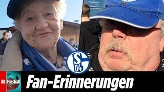 »Wie wir München geschlagen haben! | Die Schalke-Fans bei der Assauer-Trauerfeier