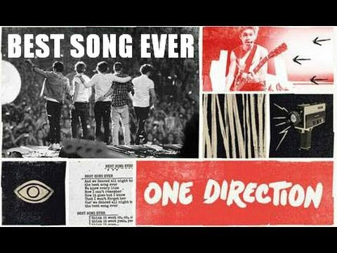 One Direction - Best song ever (Preview)