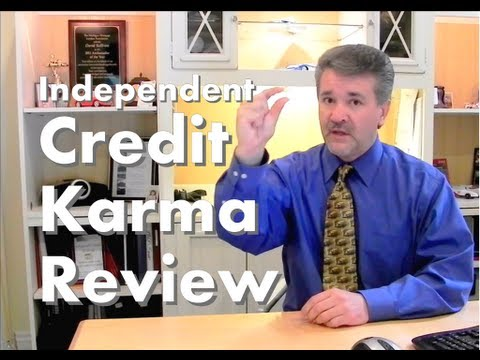 Credit Karma Review
