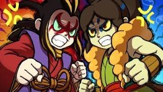 Yo-kai Watch 2: Fleshy Souls Playthrough Part 19