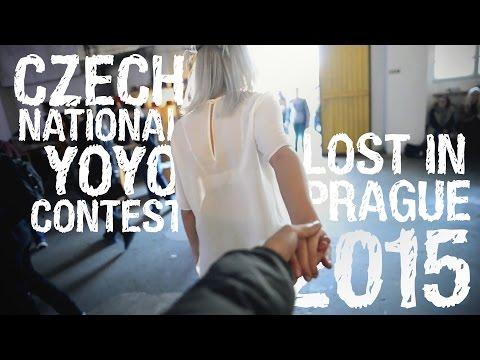 Lost In Prague | Czech National Yoyo Contest 2015