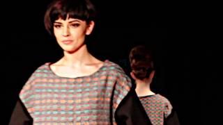 Glasgow School of Art Fashion Show 2014