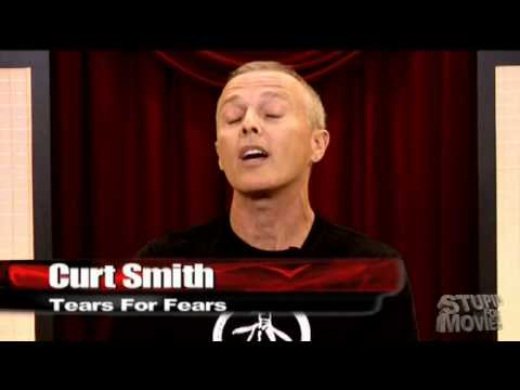 Curt Smith From Tears for Fears new show announcement ...