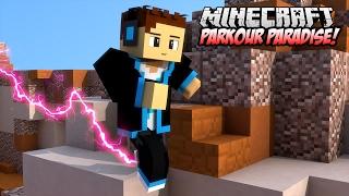 Minecraft - Parkour Paradise 3 #07 🔥 - KONIEC!