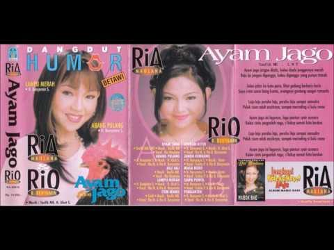 Ayam Jago / Ria Maulana & Rio B.Benyamin  (original Full)