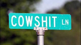 Ned Calls Cowshit Lane