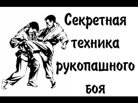 Видеоуроки боевых искусств