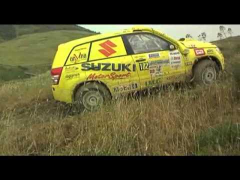 Rally Terra Del Sole 2011