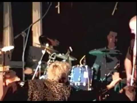 Abaddon - Live Bydgoszcz klub Mózg 06.03.2002