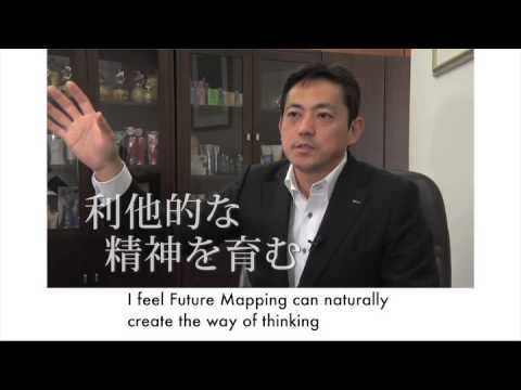 Future Mapping L
