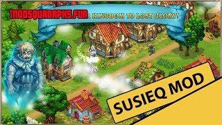 Fairy Kingdom: World of Magic and Farming Mod Apk screenshot 4