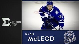 Ryan McLeod | Season Highlights | 2017/18