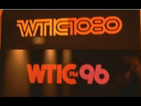 WTIC Hartford, pt. 2 | ep. 4 of Connecticut Radio Memories | 2015 WWUH Documentary