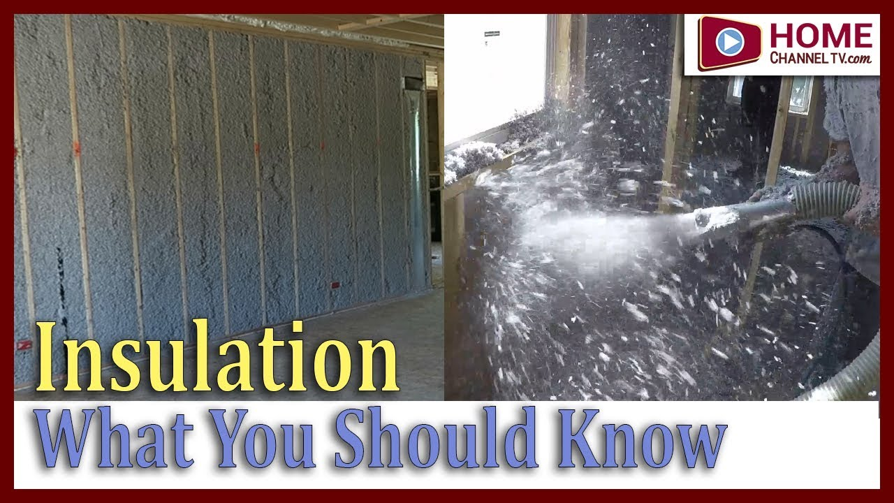 Why Cellulose Insulation is Better Than Fiberglass or Spray Foam Insulation
