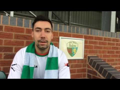 Mihai Leca Welcome to Park Hall Mihai Leca YouTube