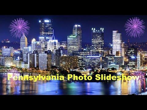 Pennsylvania Photo Slideshow
