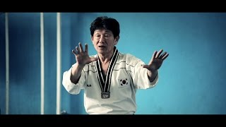 Lee Kwan Young - Le Guerrier du Taekwondo