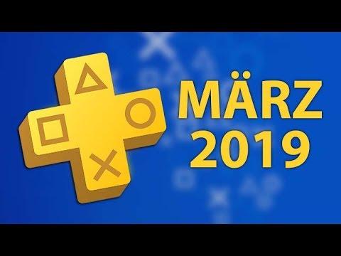 Ps4 Plus März