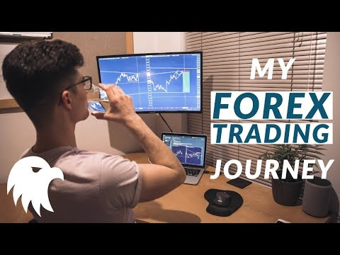 Insight into my Forex Trading Journey | Trade Recap