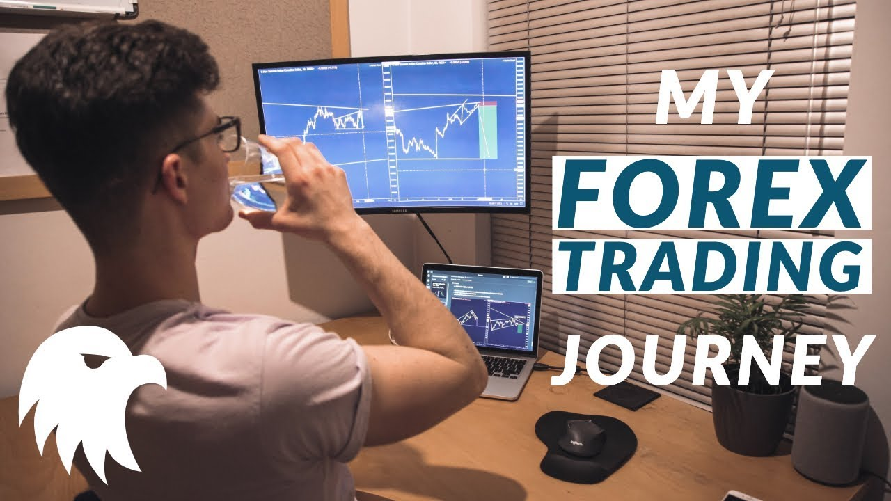 into forex trading