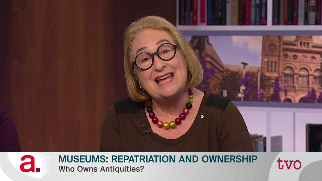 Download Museums: Repatriation, and Ownership