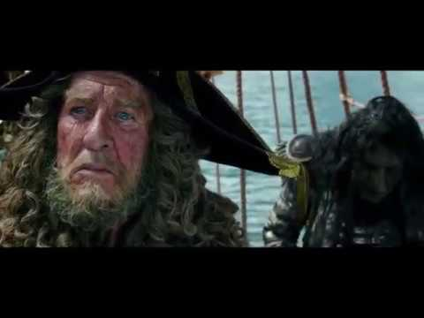 Download Pirates of the Caribbean: Dead Men Tell No Tales 2018 trailer #3