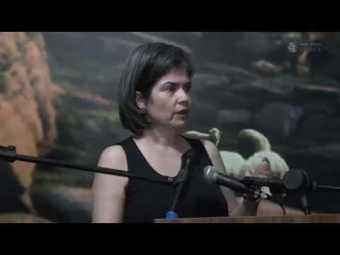 Palestra: A ciência do Mal - Anete Guimarães