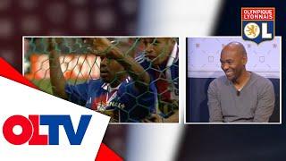 OL ACCESS : Invité Claudio Caçapa | Olympique Lyonnais