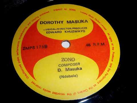 Dorothy Masuku: Africa has lost a singer, composer and a hero of the struggle