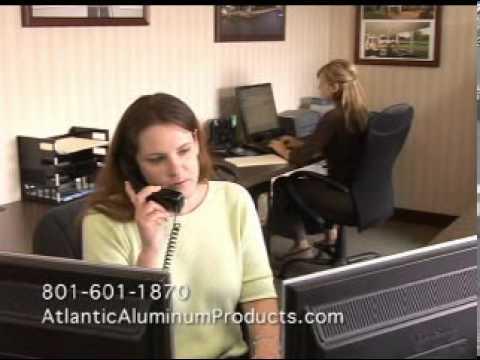 Atlantic Aluminum Products