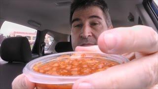Kfc Kentucky Baked Beans Review