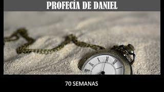 Estudio profundo de la Profecía de Daniel