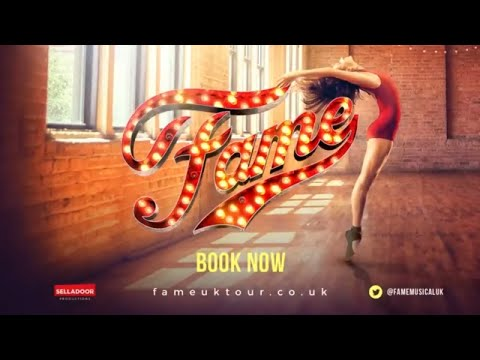 Fame The Musical is coming to Ipswich