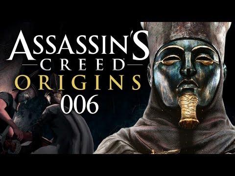 Bossfight: Medunamun 🎮 ASSASSIN'S CREED: ORIGINS #006